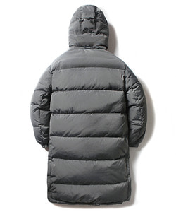 MFG LONG DOWN JACKET(CHACOAL)_CMOEIDJ01UC1