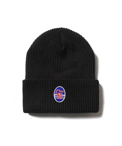CRT SPORTS BEANIE(BLACK)_CTOEABN01UC6
