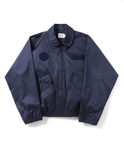 HYPEFIVE FLIGHT JACKET(NAVY)_CTOGPJK03UN0