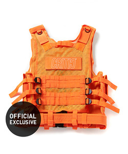 RW TACTICAL VEST(ORANGE)_CTOGPVT01UO0