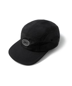 RW CAMP CAP(BLACK)_CTOGPHW02UC6