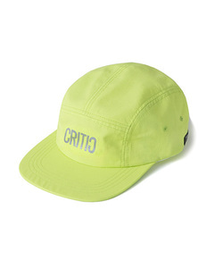 REFLECTIVE LOGO CAMP CAP(NEON YELLOW)_CTOGUHW01UY3