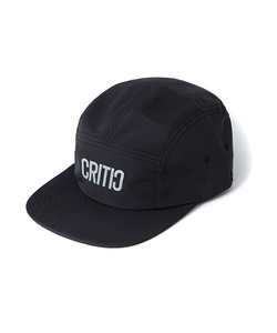 REFLECTIVE LOGO CAMP CAP(BLACK)_CTOGUHW01UC6