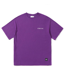 [5/23 예약배송]DRAGON T-SHIRT(VIOLET)_CTOGURS16UV1