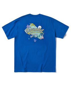 CRITIC X DISNEY Donald Summer Breeze Tee(BLUE)_CSOGURS12UB2