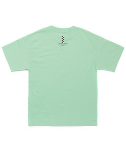 TFB x GOODNATION originals icon t-shirt(MINT)