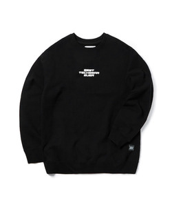BTE CHICKEN KILLER SWEATSHIRT(BLACK)_CTOGACR01UC6