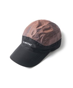 [1/30 예약 배송] TRAIL CAP(BLACK)_CTONPHW01UC6
