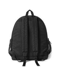 [2/28 예약 배송] CORDURA® RW BACKPACK(BLACK)_CTONPBG01UC6