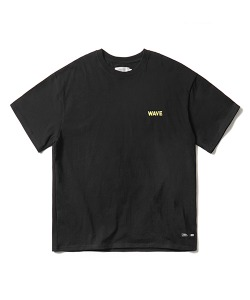 WAVE SFW T-SHIRT(BLACK)_CTONPRS03UC6