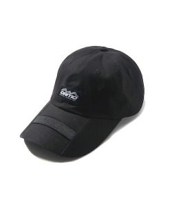 PANEL BALLCAP(BLACK)_CTONAHW01UC6