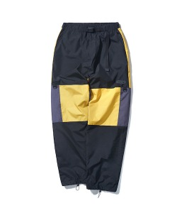 3L PROTECT PANTS(YELLOW)_CTONAPT03UY0