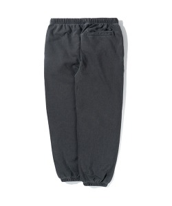 PIGMENT SWEATPANTS(CHARCOAL)_CTTZPPT08UC1
