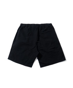 CUTTED SHORTS(BLACK)_CTTZUSP06UC6