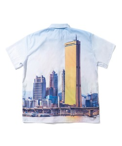 63BUILDING SHIRT(WHITE)_CTTZUSS03UC2