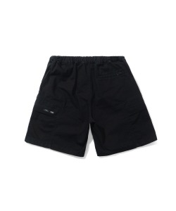 GARMENT SHORTS(BLACK)_CTTZUSP02UC6