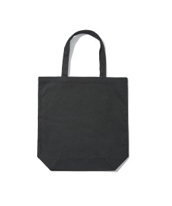 APPLE LOGO TOTE BAG(BLACK)_CRTZUBG01UC6