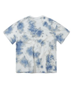 TIE-DYE POCKET T-SHIRT(SKY BLUE)_CRTZURS04UB0