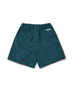 CRT CORDUROY POCKET SHORT(FOREST GREEN)_CRTZUSP01UG1