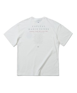 CRT NIGHT SUNSET MIX T-SHIRT(WHITE)_CRTZURS06UC2