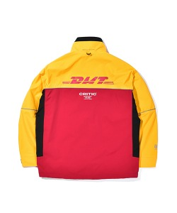 DIMITO X CRITIC EXPRESS JACKET(RED)