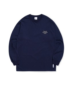 SOUND EVOLUTION LONG SLEEVE(DEEP BLUE)_CRTZARL01UB6