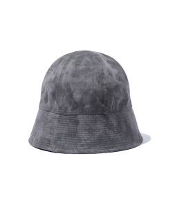 REVERSIBLE BUCKET HAT(BLACK)_CTTOPHW01UC6