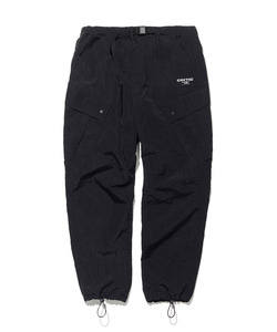[4월 19일 예약배송]BOARD COMBAT PANTS(BLACK)_CTTOUPT01UC6