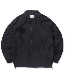 CWU JACKET(BLACK)_CTTOPJK03UC6