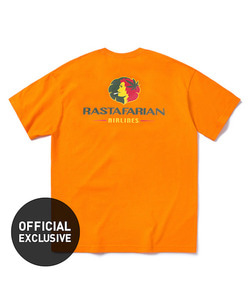 RF T-SHIRT(ORANGE)_CTOGURS47UO0