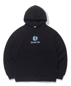 CITY FLOWER HOODIE(BLACK)_CTTOPHD01UC6