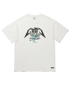 FLYING ANT T-SHIRTS(WHITE)_CTTOURS24UC2