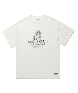 SKULL T-SHIRTS(WHITE)_CTTOURS13UC2