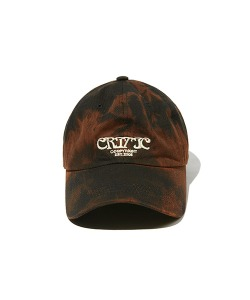 ETHNIC LOGO BALL CAP(SAND BEIGE)_CTTOUHW07UE1