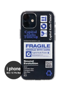 FRAGILE IPHONE 12 CASE(CLEAR)_CRTOUHC01U