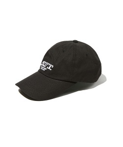 ETHNIC LOGO BALL CAP(BLACK)_CTTOUHW01UC6